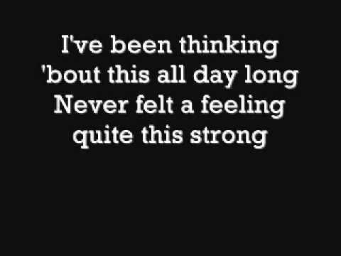 Josh Turner - Your Man (+Lyrics)