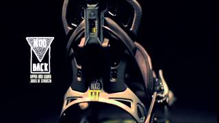 Flow NX2 GT Snowboard Bindings