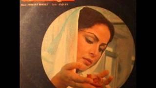 Hemant Bhosle -- Phir Teri Yaad (Featuring Asha Bhosle)