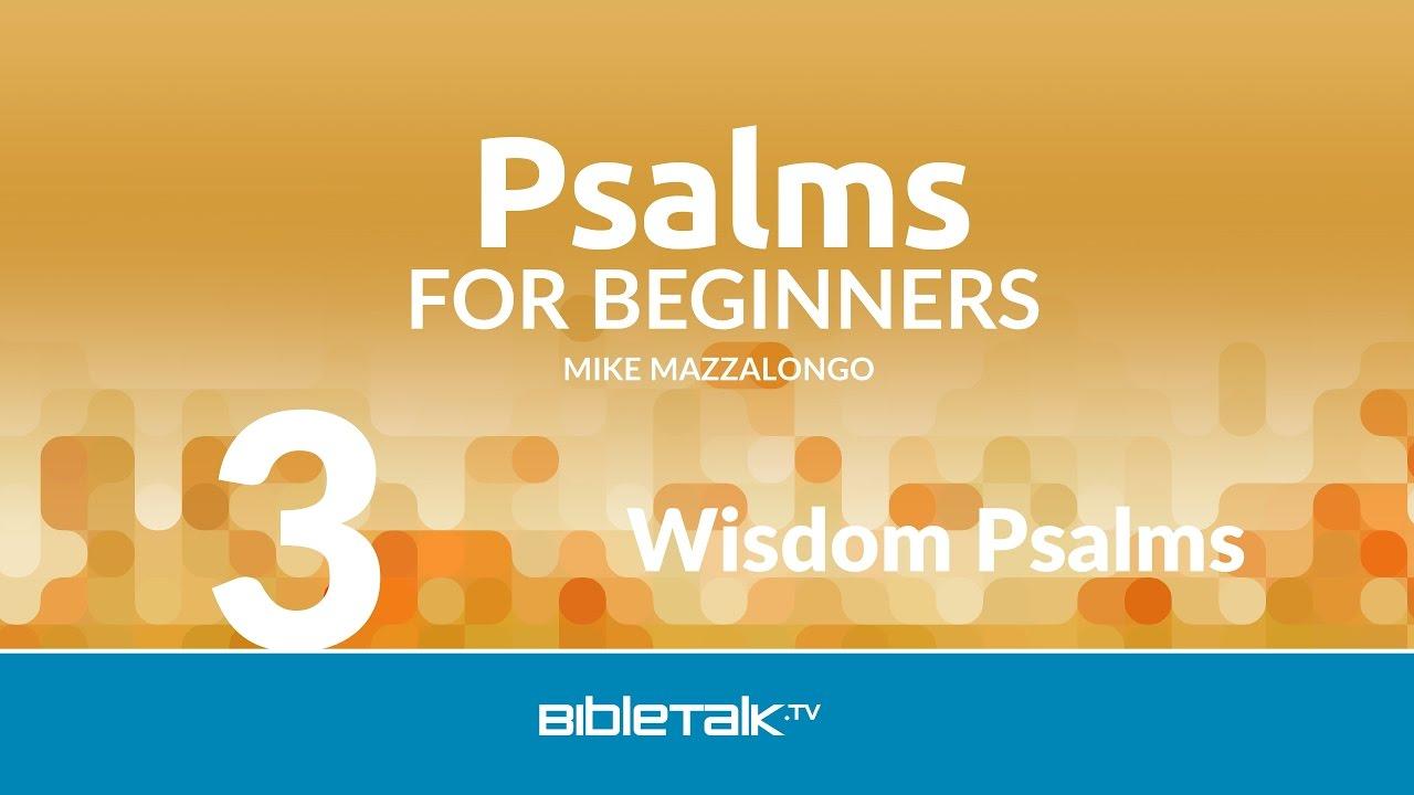 bible study on wisdom pdf