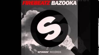 Merk & Kremont, Firebeatz, Henry Fong, Reece Low - Are You Bazooka Slapjack (Jack Monster Edit)