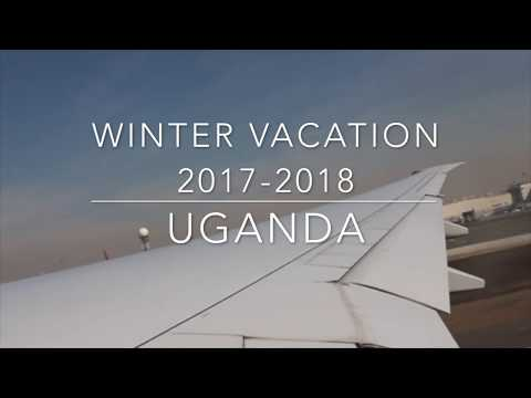 Uganda Travel Video Montage