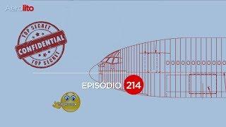 A ÁREA MAIS IMPORTANTE DO AVIÃO EP #215