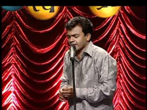 Hasya Samrat | Marathi Comedy Show | Ep. 36 | Part - 5 | Zee Marathi TV Serials