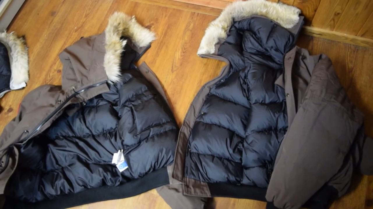 parajumpers real or fake