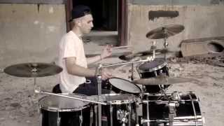 Drum cover / MAROON 5 - ANIMALS by Ninja