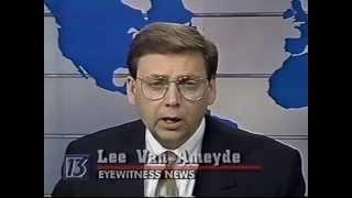 WZZM-TV 6pm News, October 10, 1994