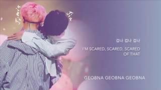 BTS Jin & Jimin - 'Butterfly' (Acoustic Ver.) [Han Rom Eng lyrics]