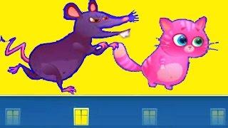 КОТЕНОК БУББУ #8  - игровой мультик для малышей видео для детей