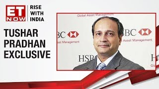 Tushar Pradhan of HSBC India speaks on midcaps, reforms, investments & more