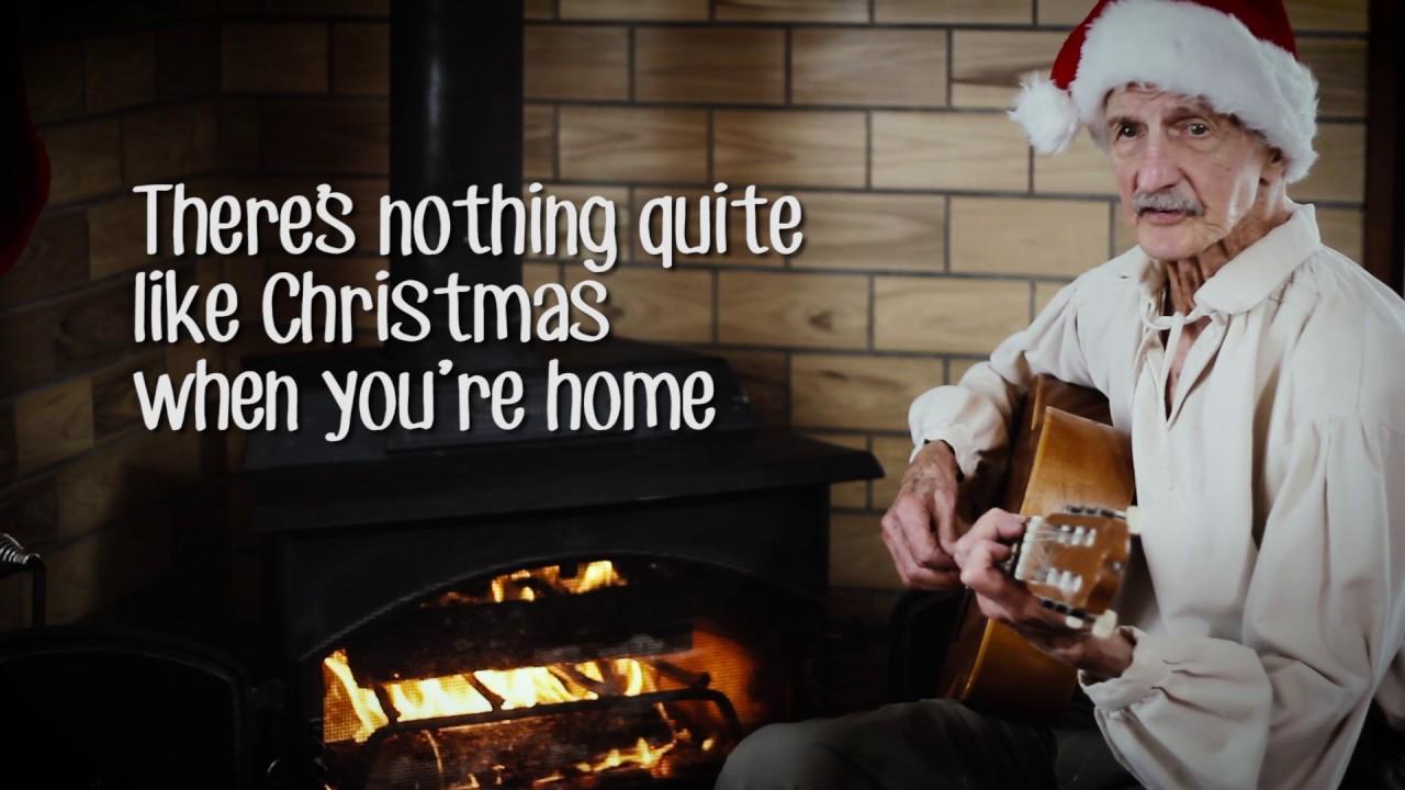 It\'s a Colorado Christmas - John Winn - YouTube