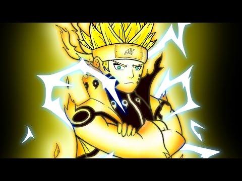 How Strong Would Naruto Be As A Super Saiyan?