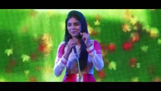 Gambar cover Kamli | Dhoom 3 | sunidhi chauhan| live performance by Nirali Desai