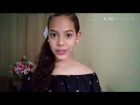 Dona Maria   Resposta- Gabi Fratucello ft.Jéssica Ribeiro-💕#Kailanny Moura💕