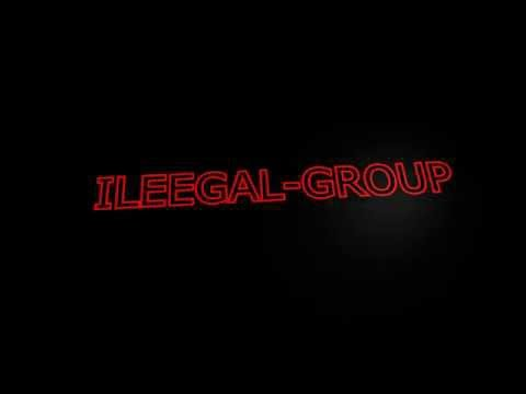 Зона (февраль 2015) ILLEGAL-GROUP