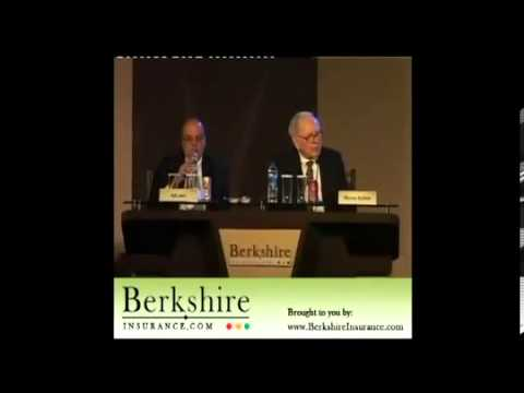 Warren Buffett   How to Invest During Inflation