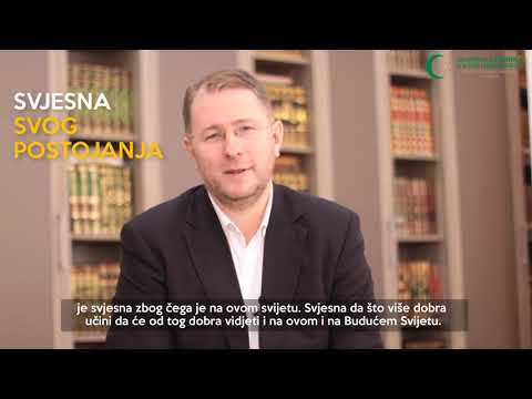 Poziv vjernicima (15) - Pokornost Allahu i Resulullahu znače život - doc. dr. hafiz Kenan Musić