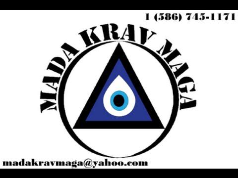 Mada Krav Maga Radio Interview
