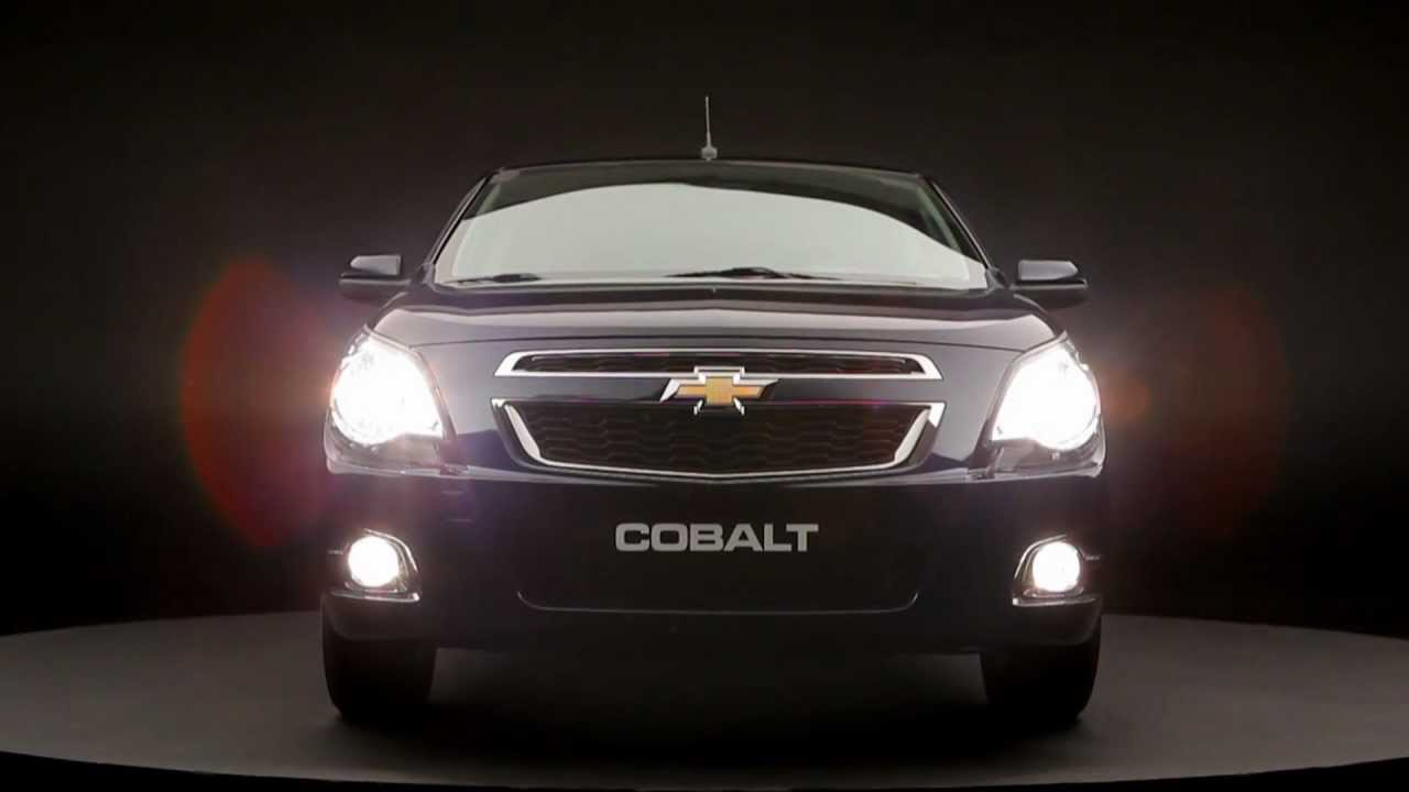 Teste Do Novo Chevrolet Cobalt