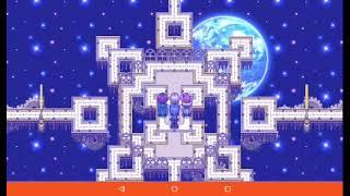 Eclipse of Illusion - Versailles - Kamijo & Hizaki VS Evil Hizaki Final Boss + Ending + Op OST screenshot 2