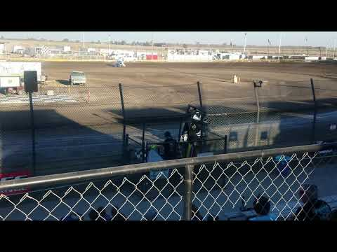 Lemoore Raceway KOFC 9/8/18 Restricted Qualifying