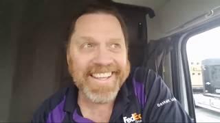 Entertain Ur Drunk Monkey | New CDL Drivers | RVT | Red Viking Trucker