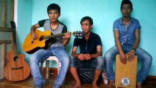Nơi tình yêu bắt đầu- guitar