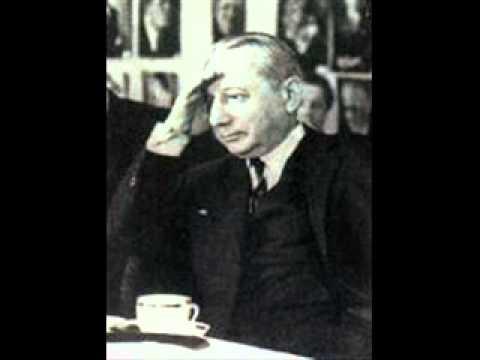 Alexander TSFASMAN - Two Piano Pieces
