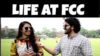 Life at FCC | Walkie Talkies | Ali Zar