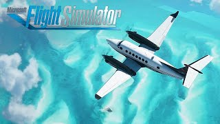 Microsoft Flight Simulator  - Pre Order Launch Trailer