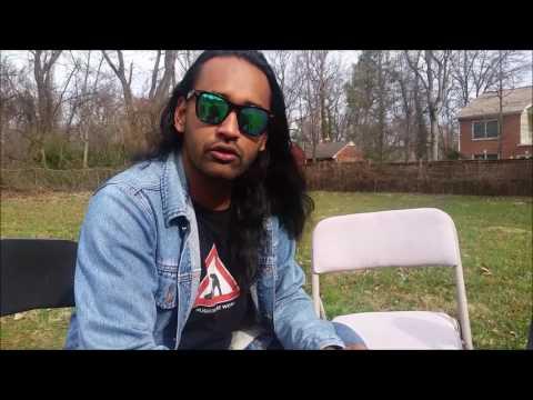 Interview - Abhishek S Mishra (ASM)