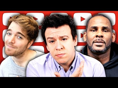 "Shane Dawson Wins, Anti-Vaxxers Lose, R. Kelly Arrested and ""Broke"", & Venezuela's Aid Crisis Mp3"