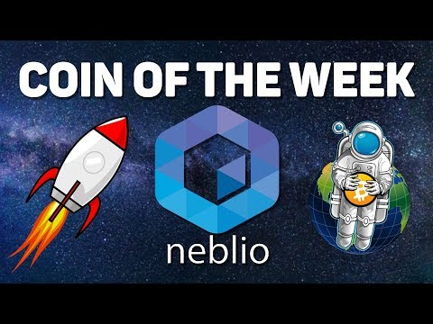Coin of the Week - Neblio NEBL - Detailed Analysis