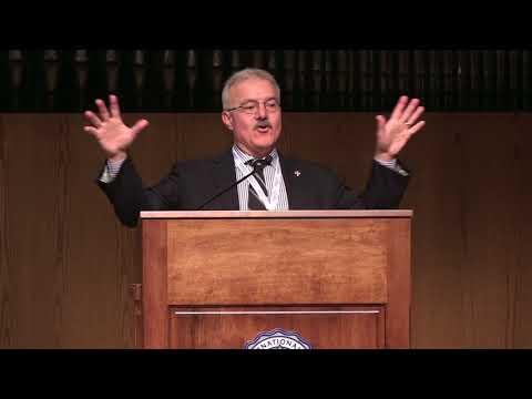 Reformation Conference 2017 | Michael Haykin