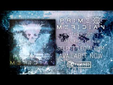 Prime Meridian - Self Titled Full Album Stream (FAMINED RECORDS)