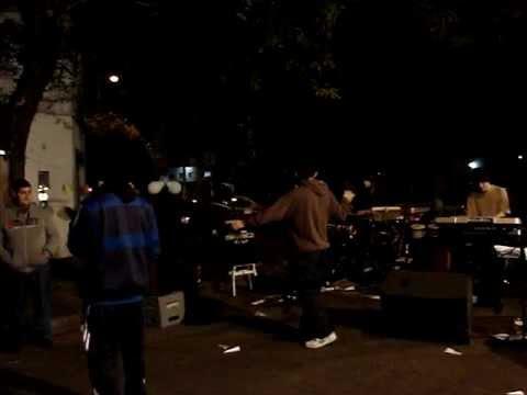 Se VieNe La MaRoMa - Circo Maroma ((En la Fiesta A Todo o Nada))