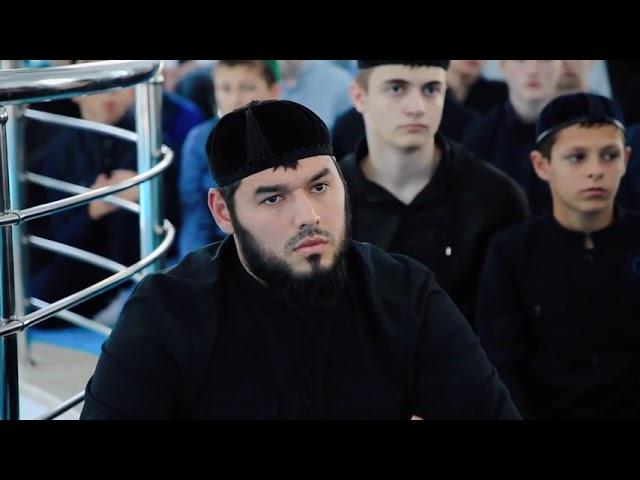 Церемония вручения иджазы преподавателям и ученикам прошла в Школе хафизов им. Хеди Кишиевой