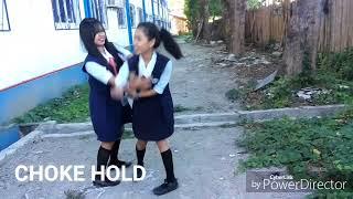 self defense ABM 12 E