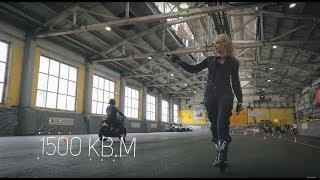 Добро пожаловать в Мотошколу Motostudy.ru! Обучение на BMW G310R!