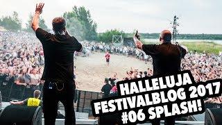 Halleluja Festivalblog 2017 #6 - Audio88 & Yassin