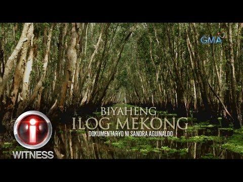 IWitness: Biyaheng Ilog Mekong, dokumentaryo ni Sandra Aguinaldo full episode