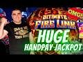 $130,000 Handpay Jackpots On Slot Machines 2020 - Lighting ...