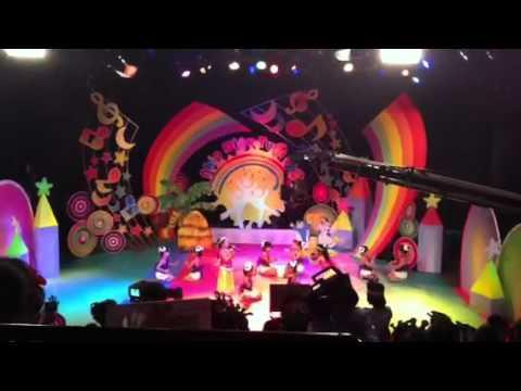 """Chương trình mới """" Nhịp điệu tuổi thơ"""" trên kênh VTV Đà Nẵng.MOV"""