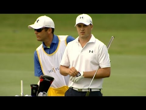 Jordan Spieth's Round 2 highlights at THE PLAYERS