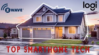 The Ultimate Smart home   The Best New Smart Home Tech!