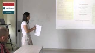Бизнес-обучение на тему: Транспортировка и таможенное оформление