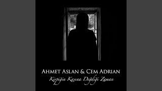 Kirpigin Kasina Degdigi Zaman  feat  Ahmet Aslan  Resimi