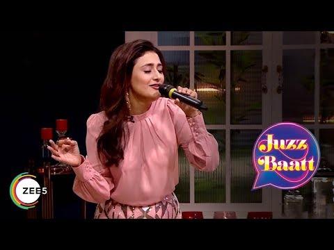 Ragini Khanna & Karan Grover Sing on Juzz baatt  Exclusive Sneak Peek  Ep 18