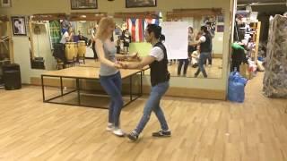 видео Уроки танца бачата для начинающих в Нижнем Новгороде