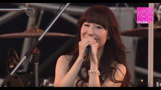 Natsu no Hi to Kimi no Koe / ChouCho GATE OF STEINER / Eri Sasaki H...